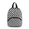 Balo Vans Got This Mini Backpack Checkerboard