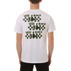 Áo Vans BMX Green Lighted Tee - VN0A4552WHT