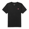 Áo Vans Redbox Checker SS Tee Black