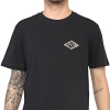 Áo Vans Dak Diamond Tee - Black