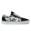Vans Old Skool Forgotten Bones