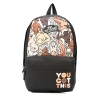 Balo Vans Breast Cancer Awareness Calico Backpack