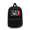 Balo Vans AP House Style Backpack - VN0A4P4EBLK