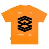 ONTOP Tee Big Logo-Orange