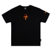ONTOP Tee Immortal Fire-Black
