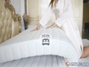 Nệm cao su Memory Foam Golden Latex