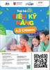 Hệ song ngữ- 4.0 Citizen Summer Camp ( Everest, Brendon, Ecokids, Western HN)