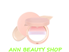 Phấn Nước Peach C Honey Peach Glow Cushion SPF50+ PA+++ (DATE 8/2022)