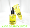 Dầu Dưỡng Da So Natural for your skin signature FACE OIL