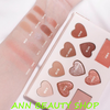 Bảng Phấn Mắt Missha Line Friends Color Filter Shadow Palette (date 9/2021)