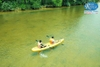 TOUR 7: KAYAKING ON CUA CAN RIVER