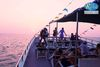 TOUR 3: ENJOY SUNSET & NIGHT SQUID FISHING