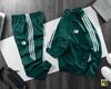TRACKSUIT 3-STRIPES SỌC LỬNG