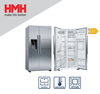 Tủ lạnh side by side BOSCH HMH.KAG93AIEPG|Serie 6