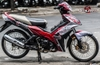 Tem xe Exciter 135 Streetbike