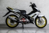 Tem xe Exciter 135 Yellow Decal4Bike