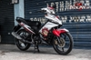 Tem xe Exciter 135 Red VR46 Sun