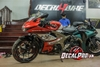 Tem xe GSX R150 Victory Candy