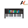 Novation Launchkey Mini MK3 Sequencer