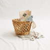 Seagrass basket ATR194075