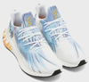 ADIDAS ALPHA BOOST WHITE MULTICOLOR