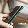 Skin Xanh Midnight IPhone Pro| Pro Max (M206)