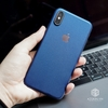 Dán Skin Xanh Blue IPhone 7 Plus/ 8 Plus (SW-623)