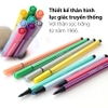 hop-10-but-long-stabilo-pen-68-1-0mm-mau-do-hong-phan-pn68-10-28