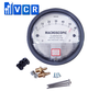 Clean Room Differential Pressure Gauge