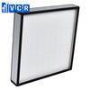 Ultra-Thin Non-Baffled High Efficiency HEPA Air Filter