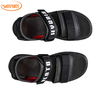 Sandal Vento Streetwear SD-NB42 Black Red