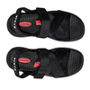 Sandal Vento Streetwear SD-NB59 Full Black