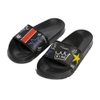 Slides Vento SD-FL06 Black