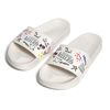 Slides Vento SD-FL07 White