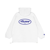 DKMV Jacket Original-White