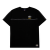 DKMV Tee Highlight-Black
