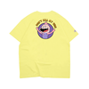 DKMV Tee Please-Yellow