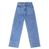 DKMV Blue Pocket Jeans