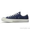Converse Chuck Taylor All Star 1970s Obsidian Navy Low