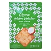 Bánh Grona Cream Cracker With Onion 336g