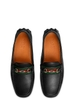 GIÀY GUCCI WEB DETAIL LOAFERS CHUẨN 1:1 AUTHENTIC