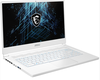MSI Stealth 15M A11SDK - 060VN (white) | i7-1185G7 Gen 11th | 16GB DDR4 | SSD 512GB PCIe | VGA GTX 1660Ti 6GB | 15.6 FHD IPS 144Hz | Win10.