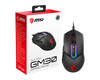 MOUSE GAMING MSI  CLUTCH GM30