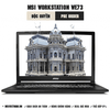 Laptop Workstation MSI WE73 8SK