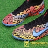 Nike Mercurial Superfly 7 Elite TF 'South Mexico City' - DA1871 011