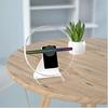 Quạt đèn LED 3D Holo AD30