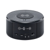 HD 1080P Wireless Charger Speaker Camera Wi-Fi Security