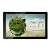 Màn hình quảng cáo LCD treo tường 49 inch SAMSUNG, LG | CYL-TG490B1-WS