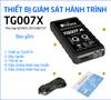 Thiết bị định vị ô tô TG007X hợp chuẩn Bộ GTVT