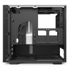Vỏ Case NZXT H210 MATTE WHITE (TRẮNG)
